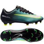 Nike Mercurial Vapor XI FG WMNS EC17 Pack - Turkis/Sort/Neon Kvinde