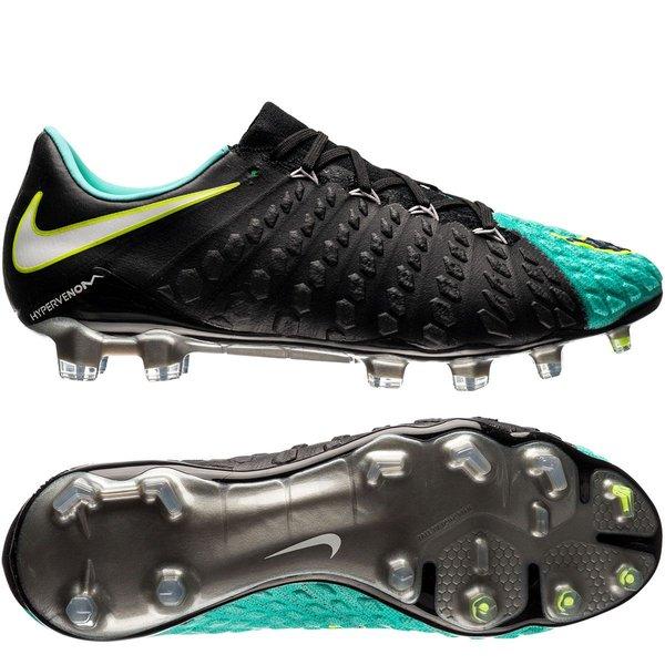 online retailer ad74a 10ee9 Nike Hypervenom Phantom 3 FG WMNS EC17 Pack - Light Aqua Black Volt Woman    www.unisportstore.com