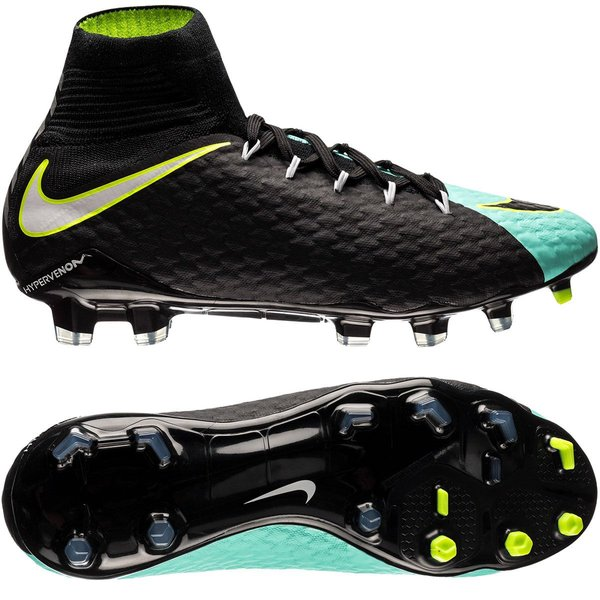 74cb9725c4799 €170. Price is incl. 19% VAT. -30%. Nike Hypervenom Phatal 3 DF FG WMNS  EC17 Pack - Light Aqua/Black/Volt