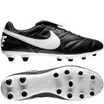 Nike Premier II FG - Zwart/Wit