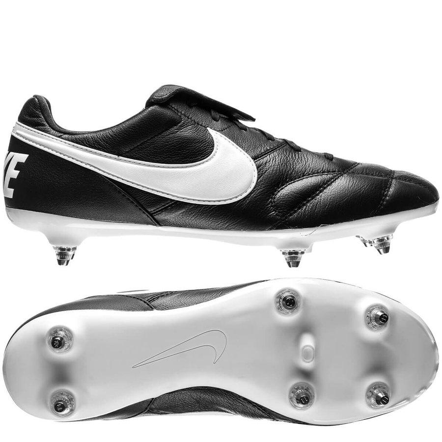 Nike Premier II SG - Noir/Blanc