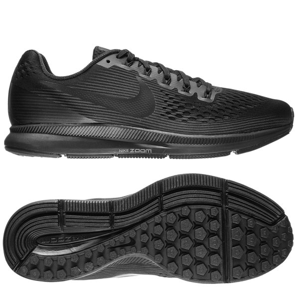 best choice various design thoughts on Nike Laufschuhe Air Zoom Pegasus 34 - Schwarz/Grau