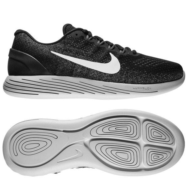 Nike Running Shoe LunarGlide 9 - Black