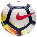 Nike Fußball Ordem V Premier League - Weiß/Navy/Rot