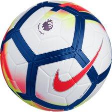 Nike Fotboll Ordem V Premier League - Vit/Navy/Röd