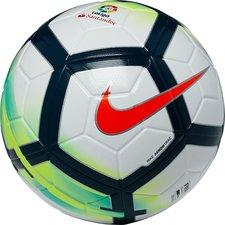 Nike Fotboll Ordem V La Liga - Vit/Svart/Orange