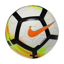 Nike Fotboll Strike - Vit/Svart/Orange