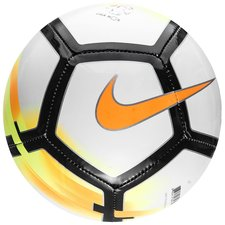 Nike Fodbold Skills Liga NOS - Hvid/Sort/Orange
