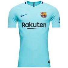 barcelona udebanetrøje 2017/18 vapor - fodboldtrøjer