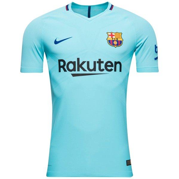 Fc barcelone maillot ext rieur 2017 18 vapor www Maillot barcelone exterieur 2017