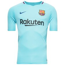 Barcelona Bortatröja 2017/18 Supporter