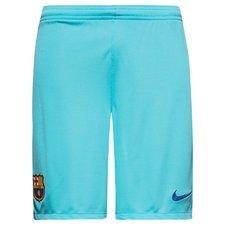 barcelona away shorts 2017/18 - football shorts