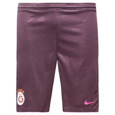 galatasaray 3. shorts 2017/18 kinder - fußballshorts