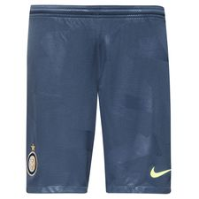 inter third shorts 2017/18 kids - football shorts