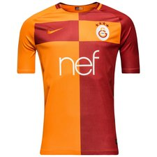 galatasaray home shirt 2017/18 - football shirts