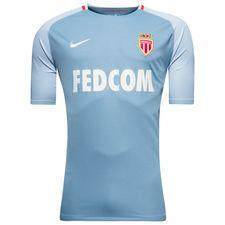 AS Monaco Udebanetrøje