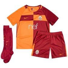 Galatasaray Hemmatröja 2017/18 Mini-Kit Barn