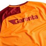 galatasaray hjemmebanetrøje 2017/18 børn - fodboldtrøjer