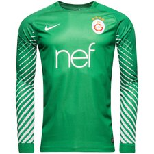 galatasaray målmandstrøje 2017/18 - fodboldtrøjer