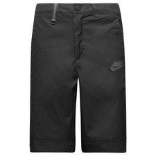 Image of   Nike NSW Shorts Tech Woven - Sort/Grå Børn