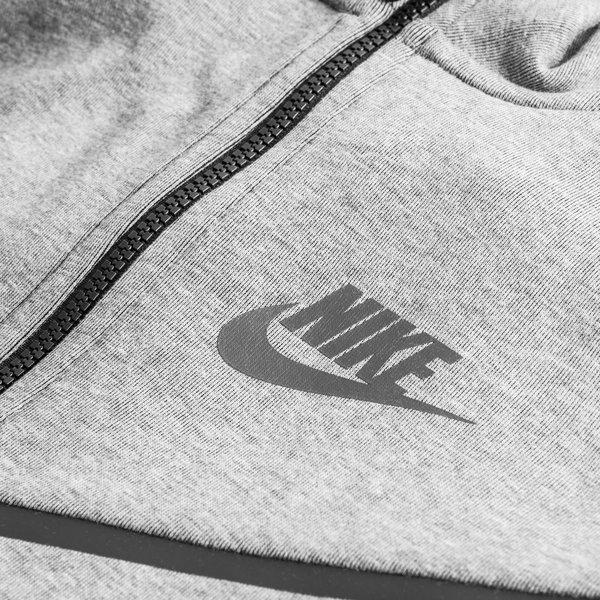 Fleece Www Fz À Tech Nsw Capuche Nike Veste Enfant Grisnoir Rzwqg5Y