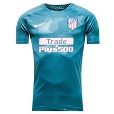 Atletico Madrid 3. Trøje