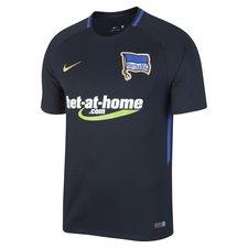 Hertha Berlin Udebanetrøje
