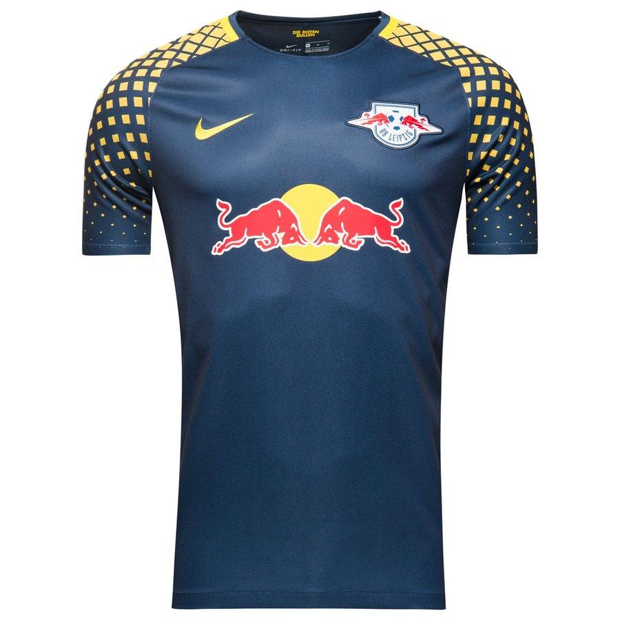 Rb Leipzig Away Shirt 2017 18 Www Unisportstore Com
