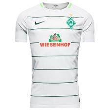 Werder Bremen Udebanetrøje