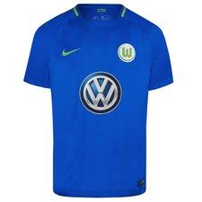 Wolfsburg Udebanetrøje