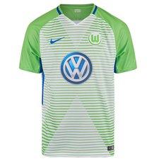 Wolfsburg Hjemmebanetrøje