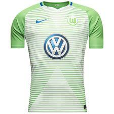 Wolfsburg Hemmatröja 2017/18