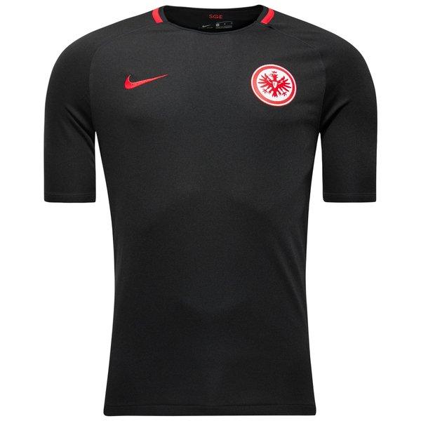 eintracht frankfurt udebanetrøje 2017/18 børn - fodboldtrøjer
