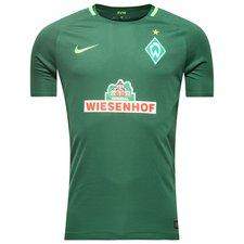 Werder Bremen Hjemmebanetrøje Børn
