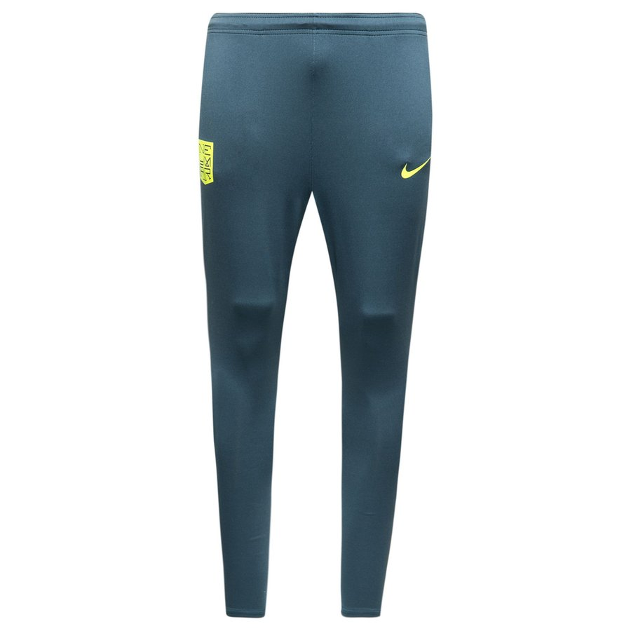 Nike Training Trousers Dry Squad NJR Written in the Stars - Armory Navy/Volt Kids Image