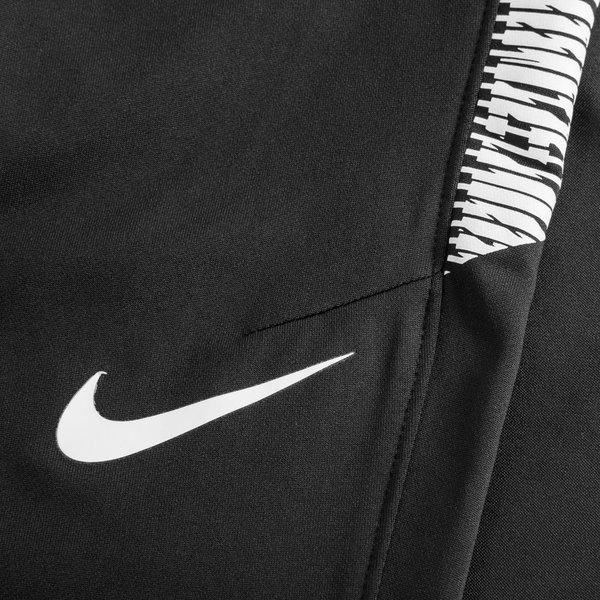 best loved quite nice new release Nike Bas de Survêtement Dry Squad 3/4 - Noir/Blanc Enfant
