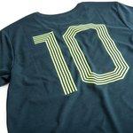 nike trænings t-shirt dry neymar jr. - navy børn - t-shirts