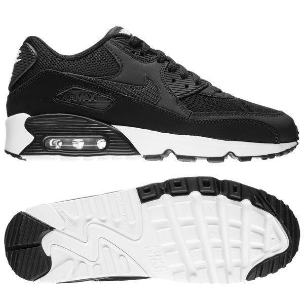 Nike Air Max 90 Mesh Hvit Barn