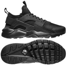 nike air huarache run ultra - black kids - sneakers