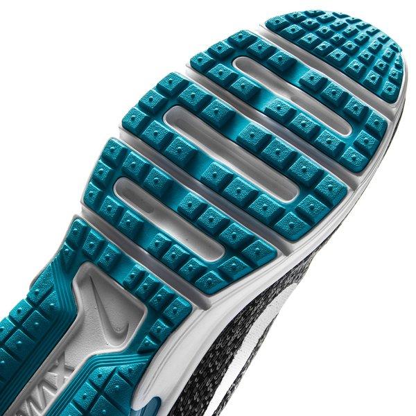 Nike Air Max Sequent 2 GrijsZilverZwartBlauw Kinderen