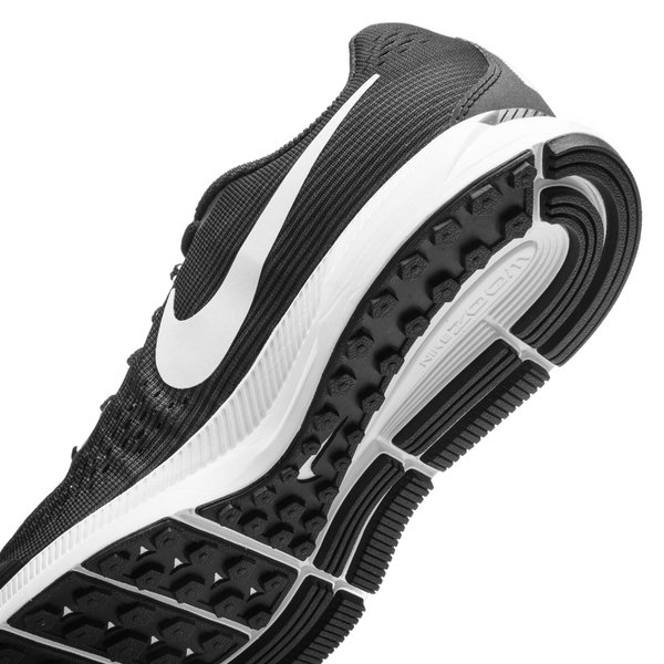 81ea06a28337b ... nike chaussures de running air zoom pegasus 34 - noir blanc gris enfant  -
