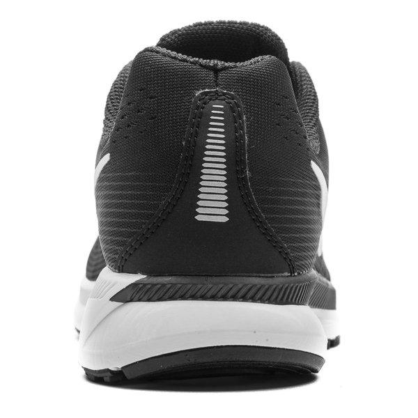 new style e6b13 0a6db Nike Löparskor Air Zoom Pegasus 34 - Svart Vit Grå Barn