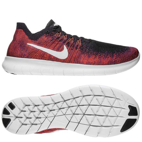 1af3d20bf888 110.00 EUR. Price is incl. 19% VAT. -55%. Nike Free RN Flyknit 2017 - Black Pure  Platinum Total Crimson Kids