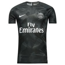 Paris Saint-Germain Tredjetröja 2017/18 Vapor