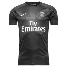 Paris Saint-Germain Tredjetröja 2017/18