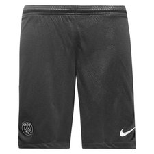 paris saint-germain 3. shorts 2017/18 - fodboldshorts