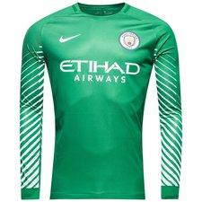Manchester City Målmandstrøje