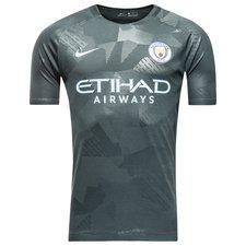 Manchester City 3. Trøje Børn
