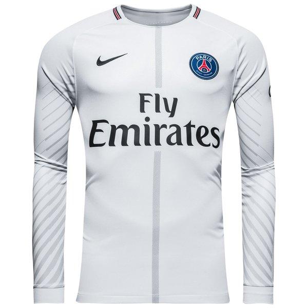 best sneakers 39534 b9e69 Paris Saint Germain Goalkeeper Shirt 2017/18 | www ...