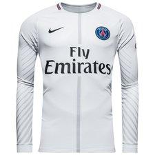 Paris Saint-Germain Målvaktströja 2017/18